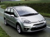 Location de voiture Citroën C4 Grand Picasso