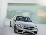 Car rental Mercedes E Class