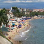 Golfe Juan - car rental in Golfe Juan