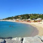 Sainte Maxime - Car rental in Sainte Maxime