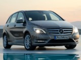 Car Rental Mercedes Classe B
