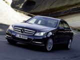 Car rental Mercedes Classe C