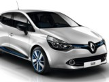 Rent the Renault Clio (Automatic)