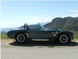 Location de classic car Ac Cobra