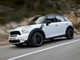 Location de Mini Countryman