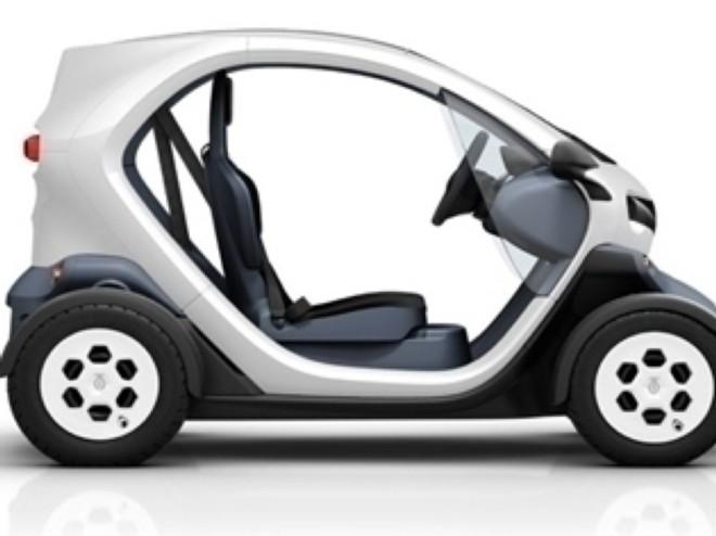 louez une renault twizy cannes avec easy car booking description de la voiture voitures. Black Bedroom Furniture Sets. Home Design Ideas
