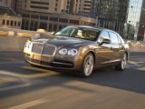 Location de voiture de luxe Bentley Flying Spur
