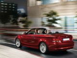 Car rental Convertible BMW Serie 1 - city car luxury convertible Antibes Cannes Mandelieu South of France French Riviera