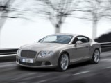 Rent the Bentley Continental GTC
