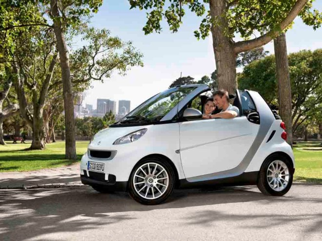louez une smart fortwo convertibles nice cannes. Black Bedroom Furniture Sets. Home Design Ideas