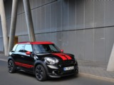 Location de voiture Mini Countryman S