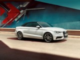 Rent the Audi A3 Convertible - luxury convertible automatic modern trip excursion South of France Monaco Nice Cannes Antibes French Riviera
