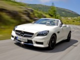Car rental Convertible Mercedes SLK - luxury family convertible automatic vehicle fuel efficient rent hire in Monaco Nice Cannes Juan Les Pins South of France