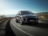 Luxury car rental Porsche Macan S - Family luxury 4x4 automatic sports car modern stylish in South of France Antibes Cannes Juan Les Pins Nice