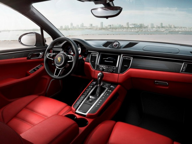 Rent a Porsche Macan S in Cannes with Easy Car Booking Car rentals