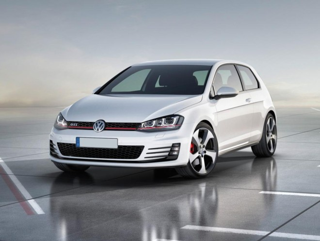 Rent A Volkswagen Golf Gti In Nice With Easy Car Booking Car Rentals