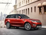Rent the 4x4 Range Rover Sport - luxury 4x4 SUV Family Sports automatic space luggage excursion road trip in Antibes Nice Cannes Juan Les Pins Monaco
