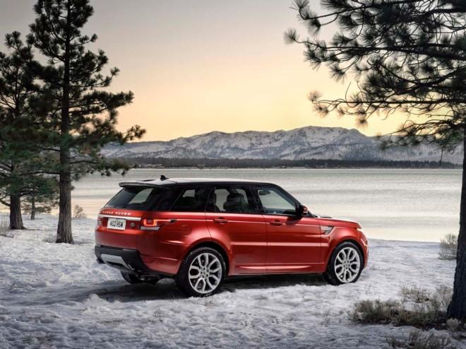 louez une 4x4 range rover sport cannes avec easy car booking description de la voiture. Black Bedroom Furniture Sets. Home Design Ideas