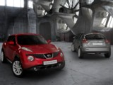 Car rental Nissan Juke