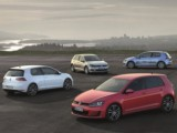 Rent the Volkswagen Golf