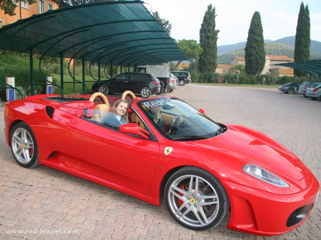 louez une ferrari f430 spyder f1 cannes avec easy car booking description de la voiture. Black Bedroom Furniture Sets. Home Design Ideas
