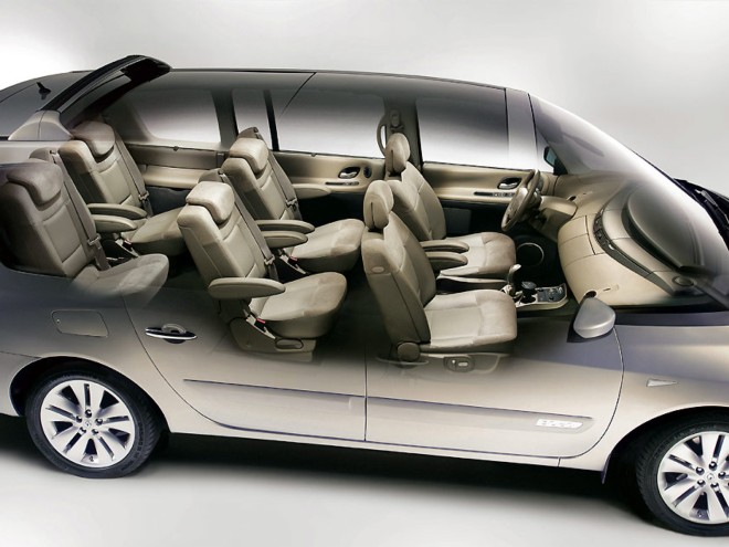 rent a renault espace in nice with easy car booking car. Black Bedroom Furniture Sets. Home Design Ideas