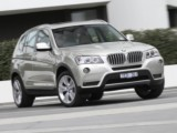 Luxury car rental BMW X3 - Family Luxury 4x4 SUV Automatic Trip Modern vehicle hire Cannes Monaco Villefranche sur mer Antibes Nice