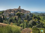 Discover Saint Paul de Vence by car!