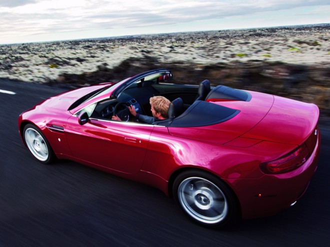 Rent An Aston Martin V Roadster In Cannes With Easy Car Booking - Aston martin rental