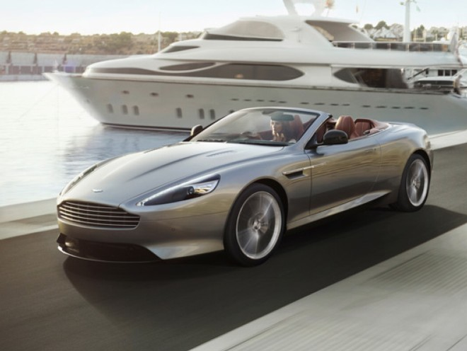 Superieur Rent A Sport Car Aston Martin Db9 Volante   Sports Luxury Car Modern  Automatic Rental Hire In South Of France Antibes Cannes Monaco Nice St  Tropez ...