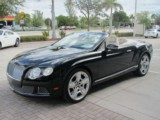 Location voiture Côte d Azur Bentley Continental GTC