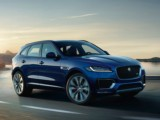 Rent a car Cannes Jaguar F-Pace