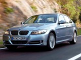 Car hire Saint Tropez BMW 318D