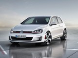 Car hire Nice Volkswagen Golf