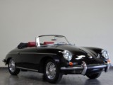 Location voiture Nice Porsche 356 black