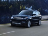 Location voiture Cannes Range Rover Sport