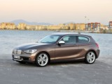 Car hire Nice BMW 1 Series